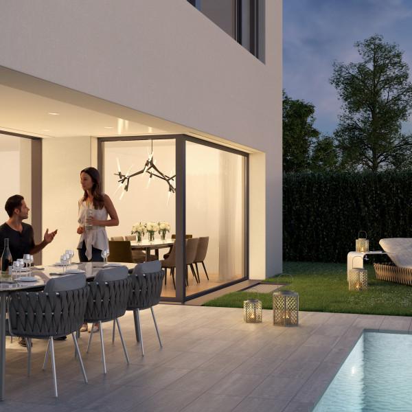 Real estate Geneva Stone Invest