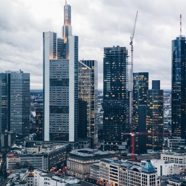 marché de l'immobilier France Suisse