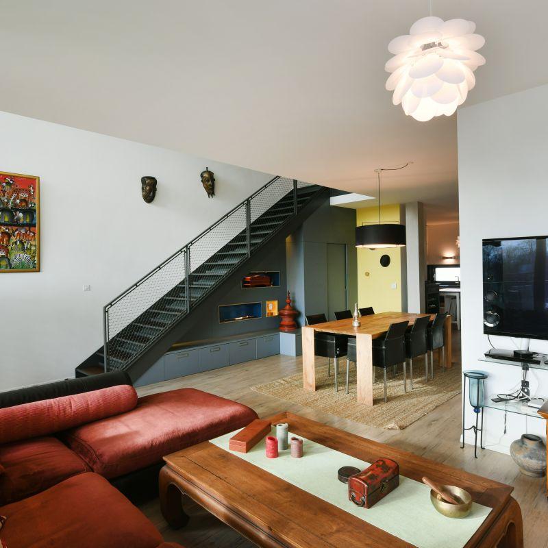 achat vente de biens immobiliers Genève